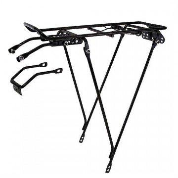"Ventura Bike Carrier 26""- 28"" Black"