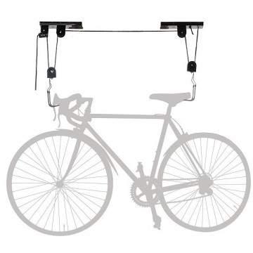 Soporte Elevador Techo Bicicleta Ventura