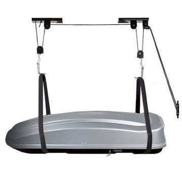 Ventura Bike Lift Basic Black