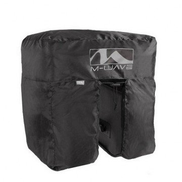 M-Wave Protection Bag Black