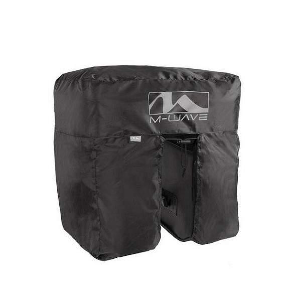 M-Wave Protection Bag Black