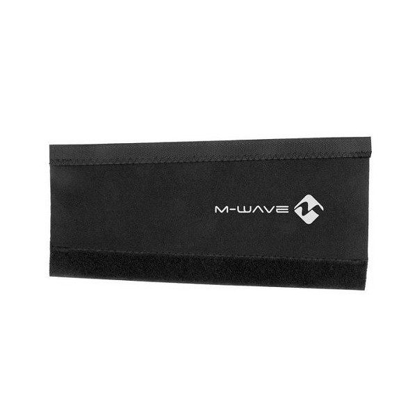 M-Wave Chainstay Protector Black