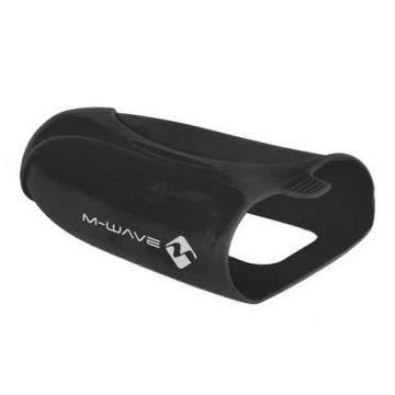 Par Cobre Sapatos Silicone M-Wave