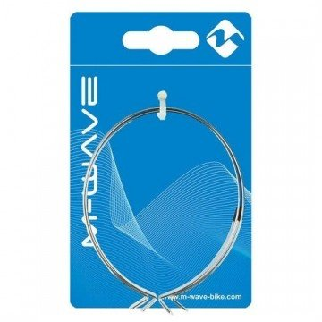 M-Wave Trousers Band w/ Reflector Set