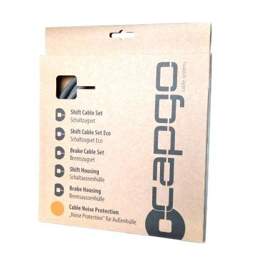 Capgo Cable Noise Protection 4.5mm