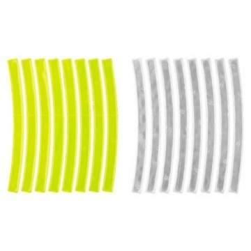 M-Wave Reflex Stickers 3M