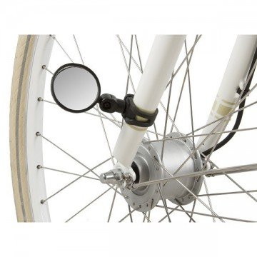 M-Wave 3D Bycicle Mirror Spy Mini
