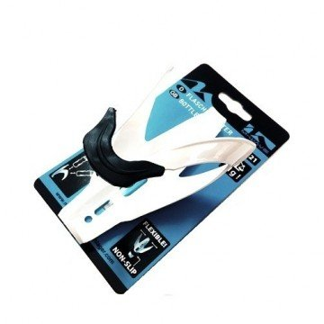 Porta Bidon M-Wave 21G Branco