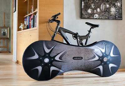 proteção bicicleta velosock