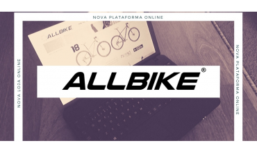 ALLBIKE - New online shop